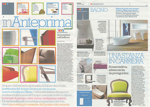 gb555 poltroncina in rovere massello