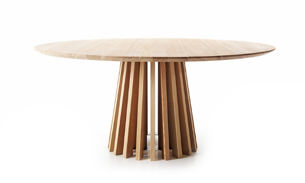 Aria - Table