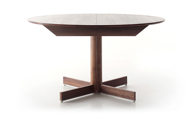 Diade - Table extendable