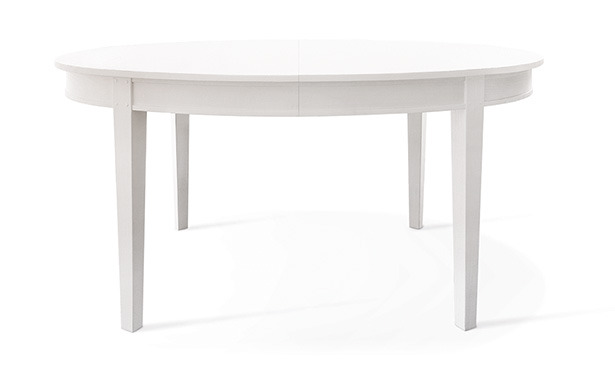 L229 - Table oval extendable