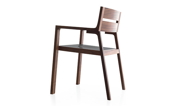 Fabula - Chair