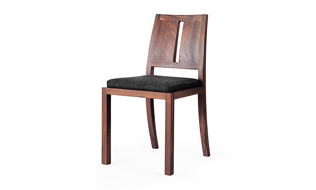 L304 - Chair upholstered