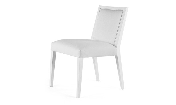 L311 - Chair upholstered