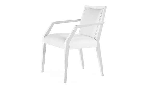 L312 - Chair upholstered