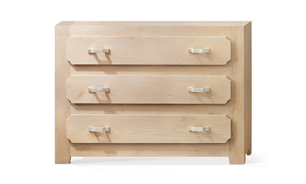 GB006 - Chest of 3 drawers