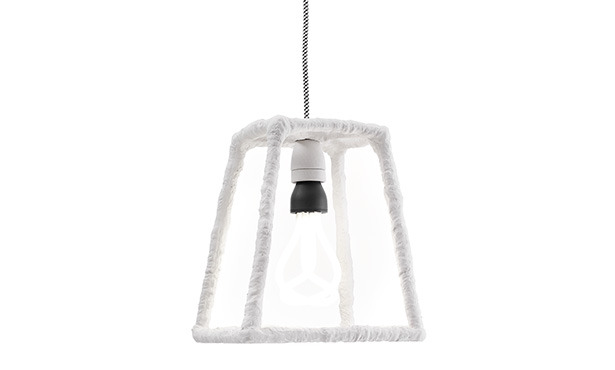 GB970 - Ceramic chandelier